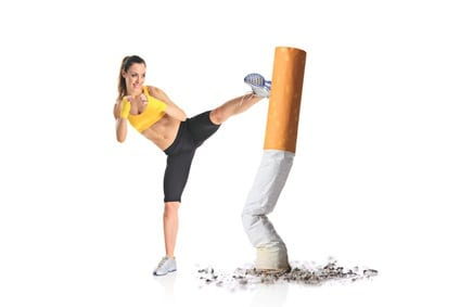 Does hypnotherapy work to quit smoking and chewing tobacco?
