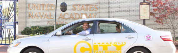Downtown Annapolis Taxi Service
