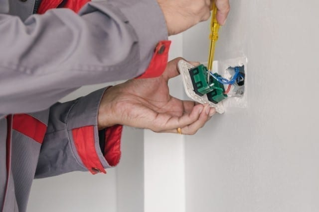 Electrical Services Near Me Laurel MD